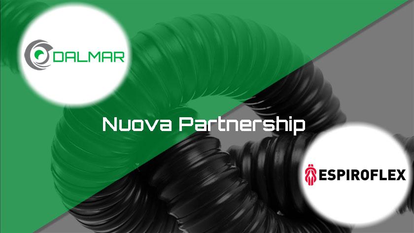 Partnership Espiroflex tubi flessibili pvc