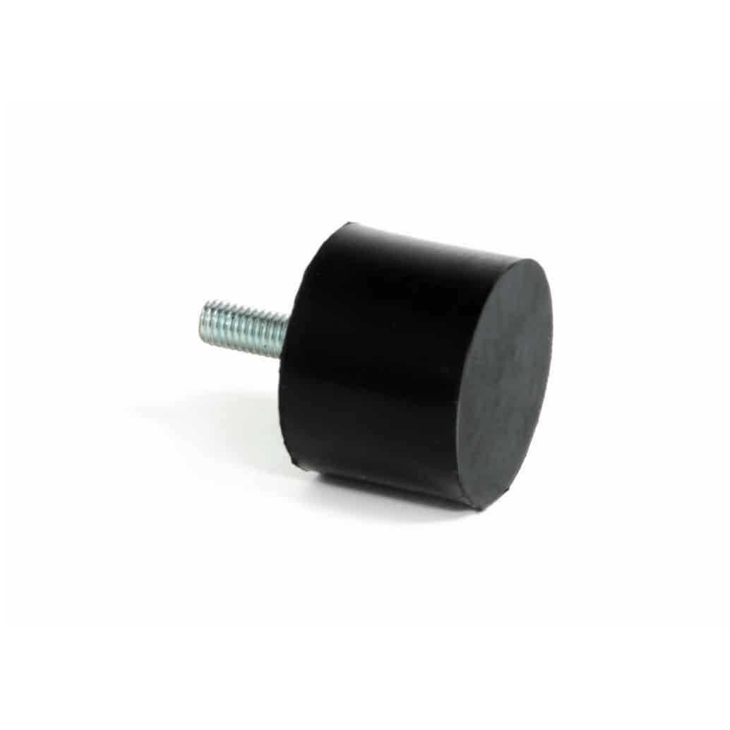 Antivibrante cilindrico standard di tipo D