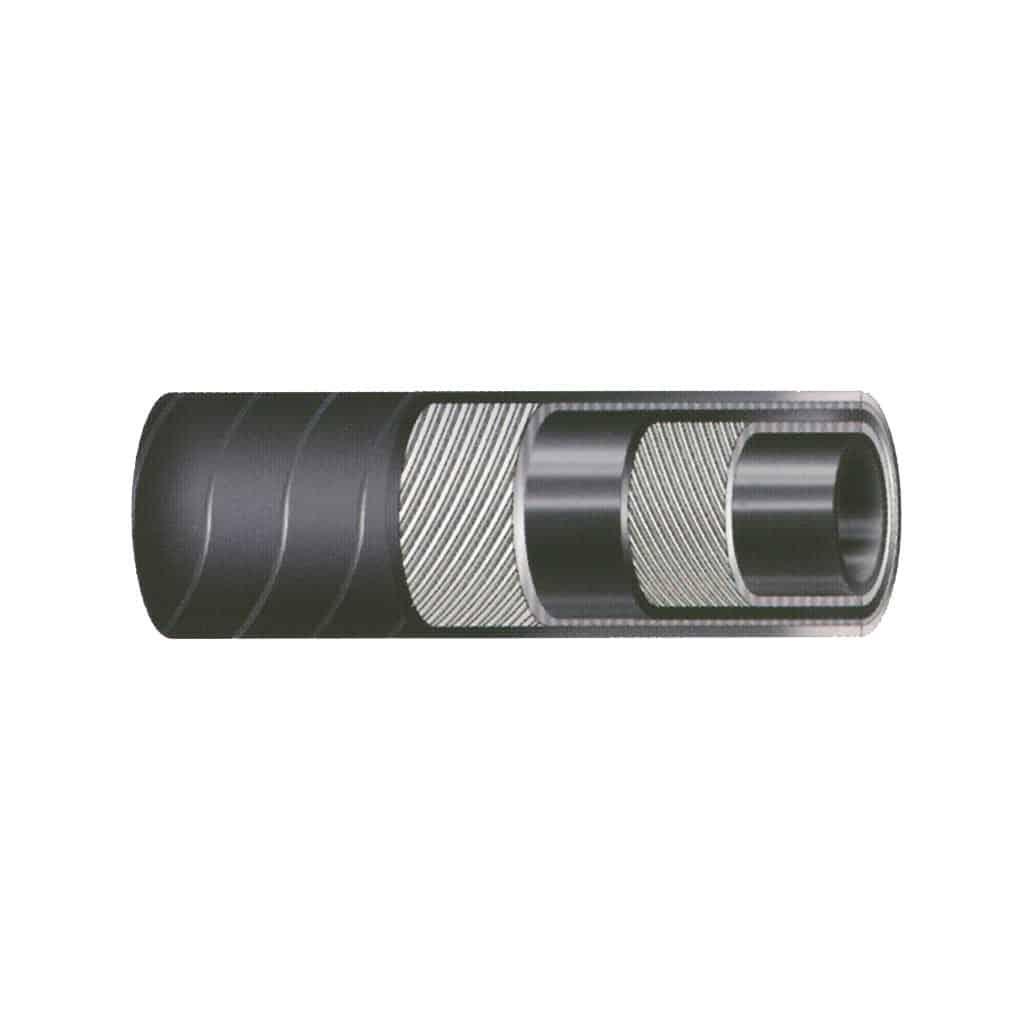 DALAIR 20 Tubi in gomma per bassa pressione