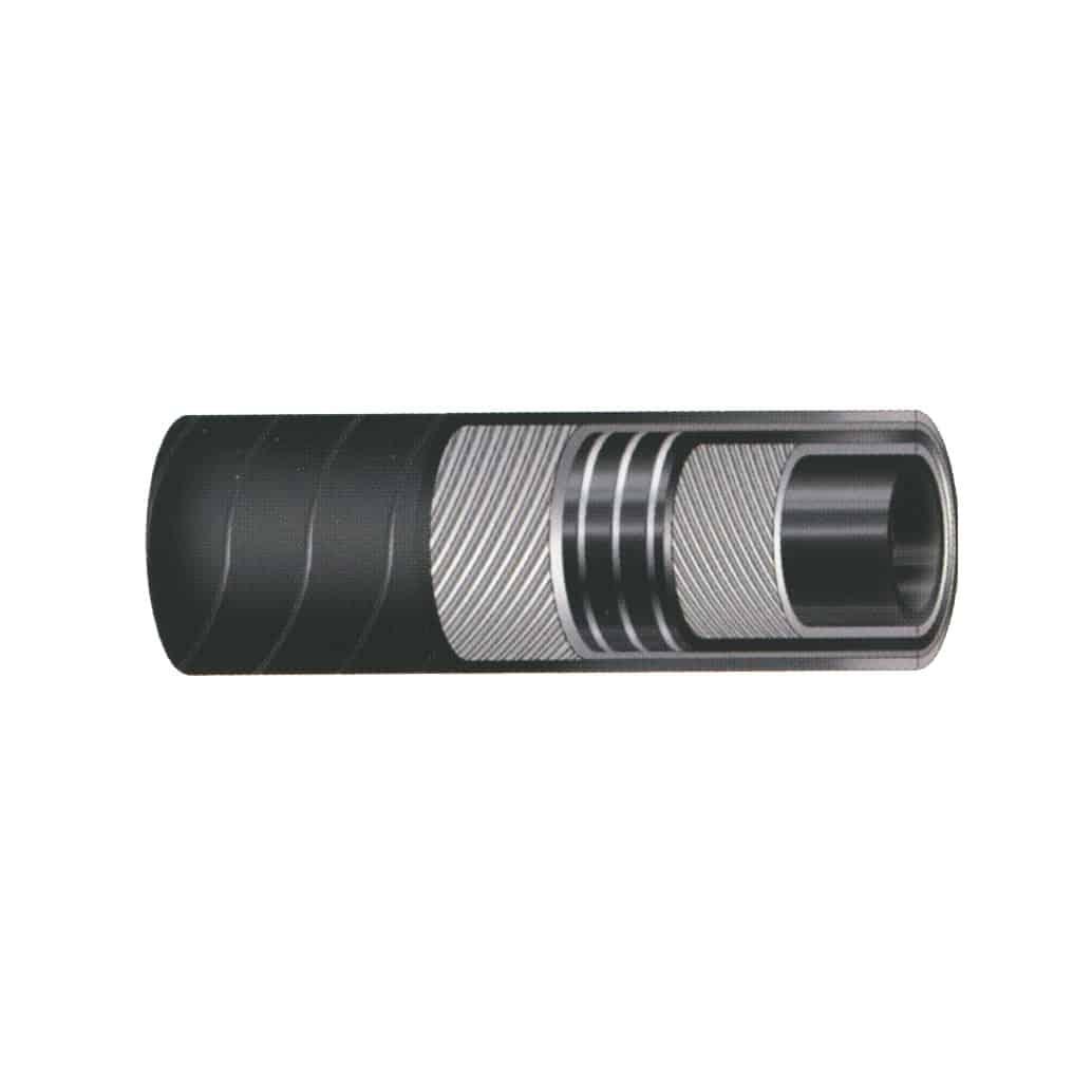 DALFLUID A/M Tubi in gomma per bassa pressione