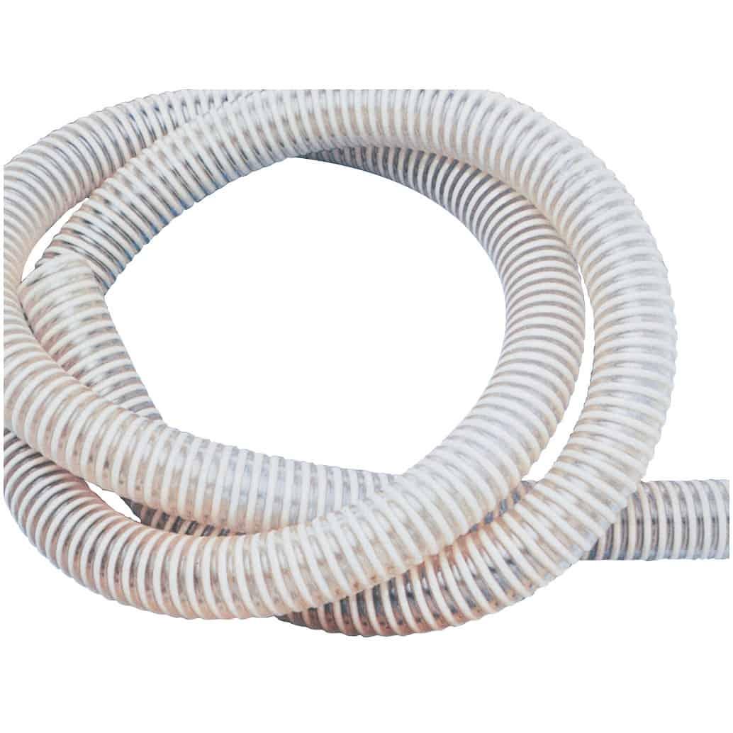 DALFOOD PVC Tubi in materiale plastico
