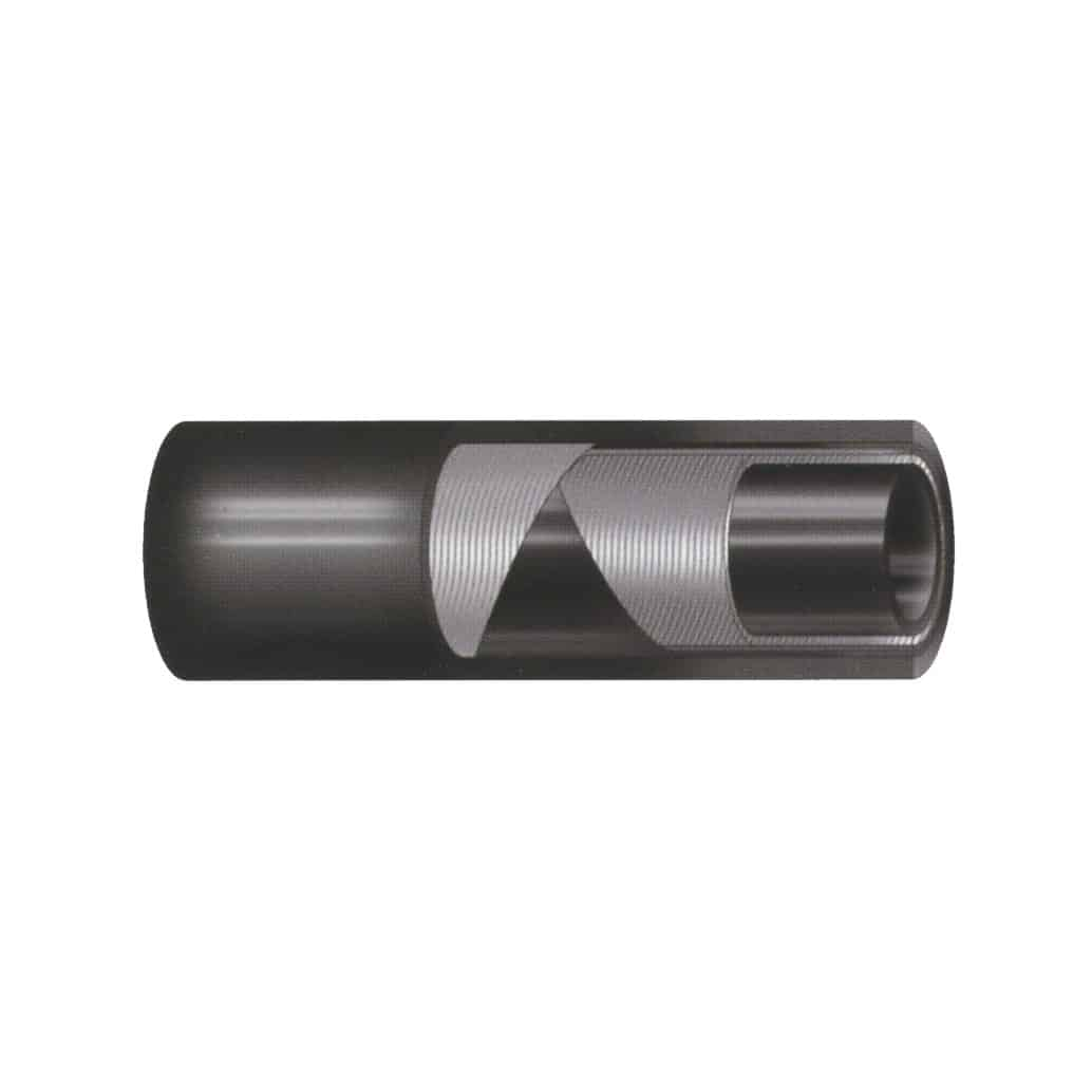 DALHOTWATER 10 L/L Tubi in gomma per bassa pressione