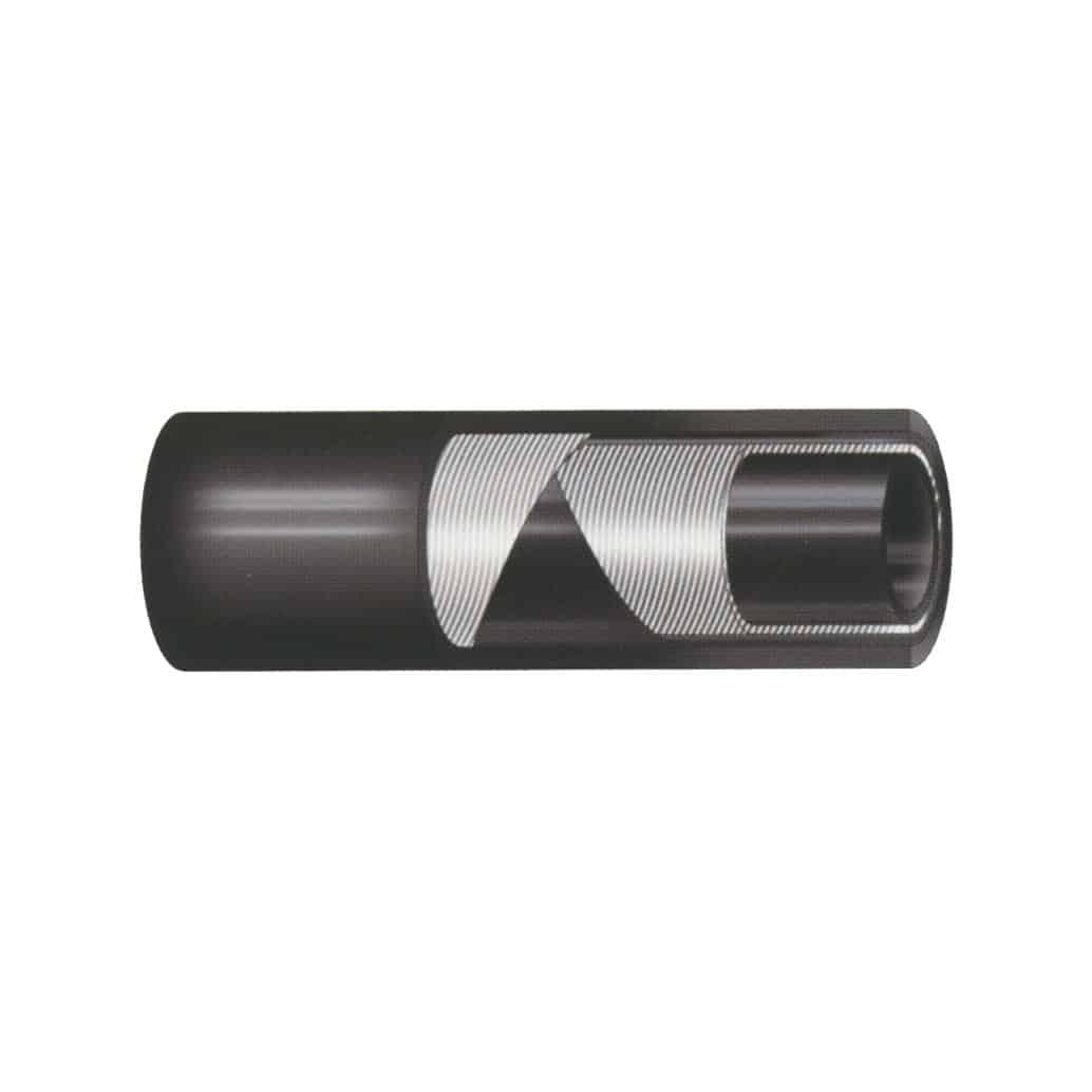 Daloil 10 L/L Tubo in gomma per bassa pressione
