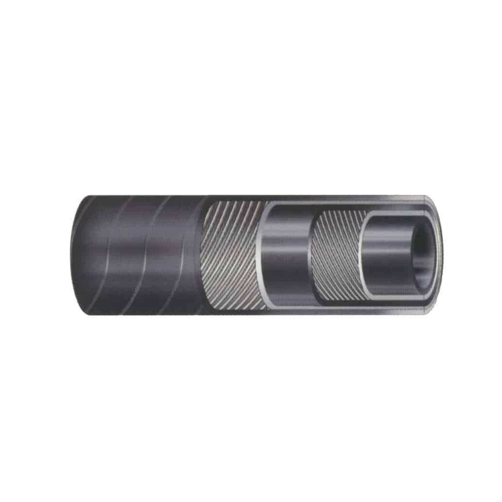 Daloil 10 Tubo in gomma per bassa pressione