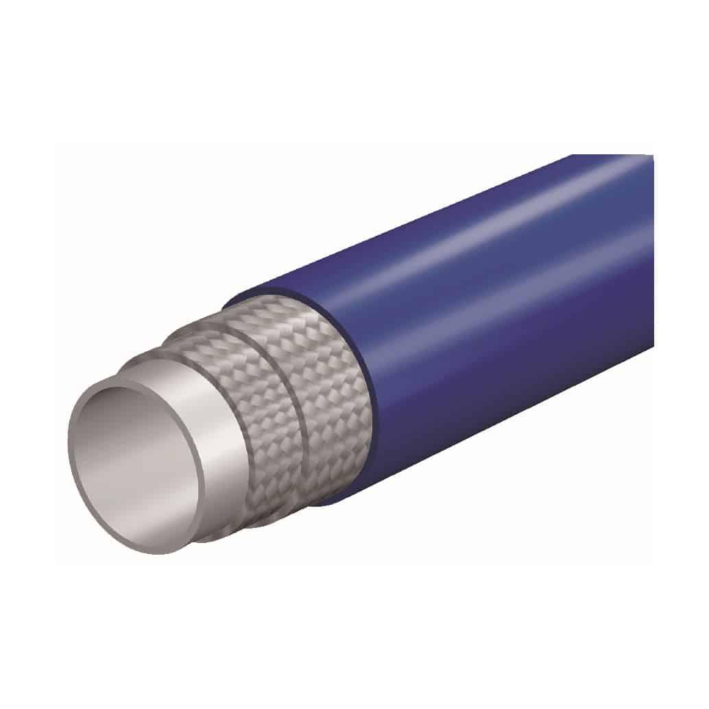 DALPAINT Tubi termoplastici per solventi e vernici