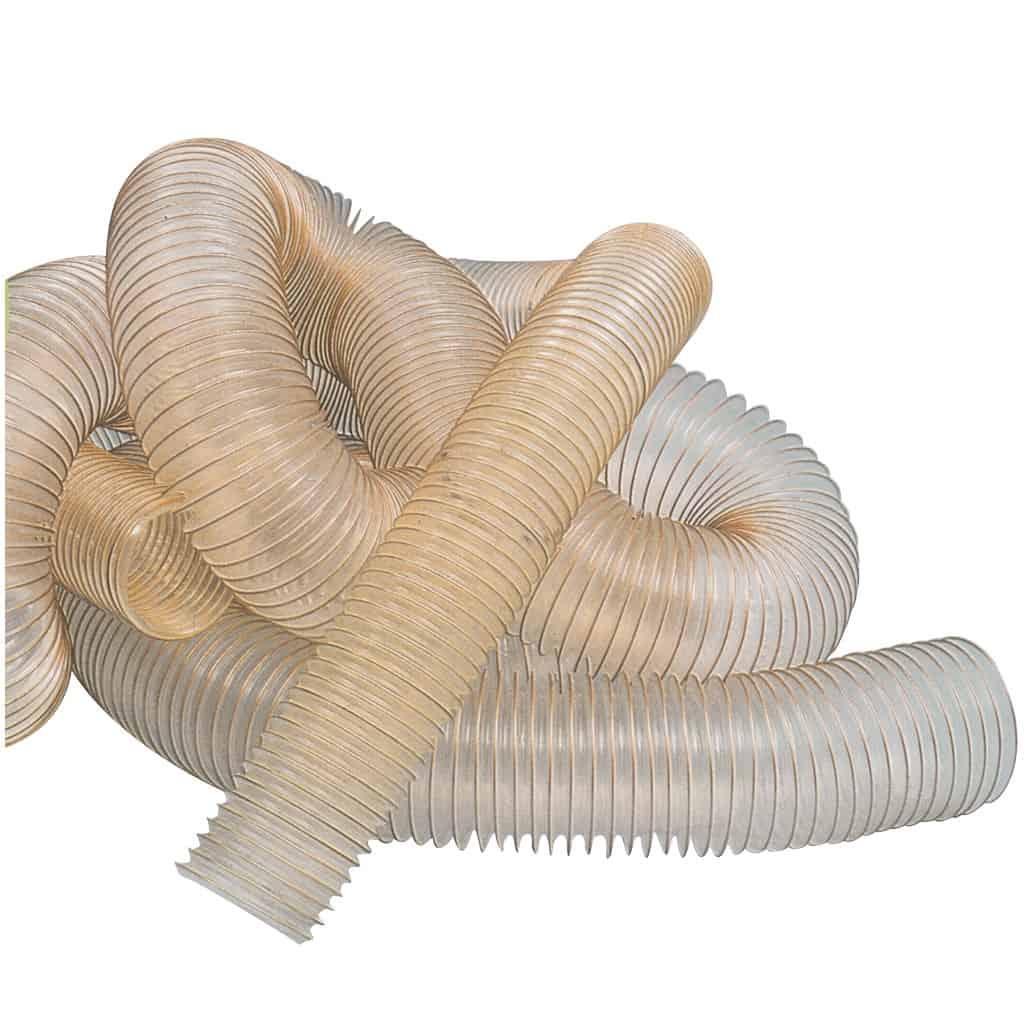 DALSPIR RAME Tubi in materiale plastico