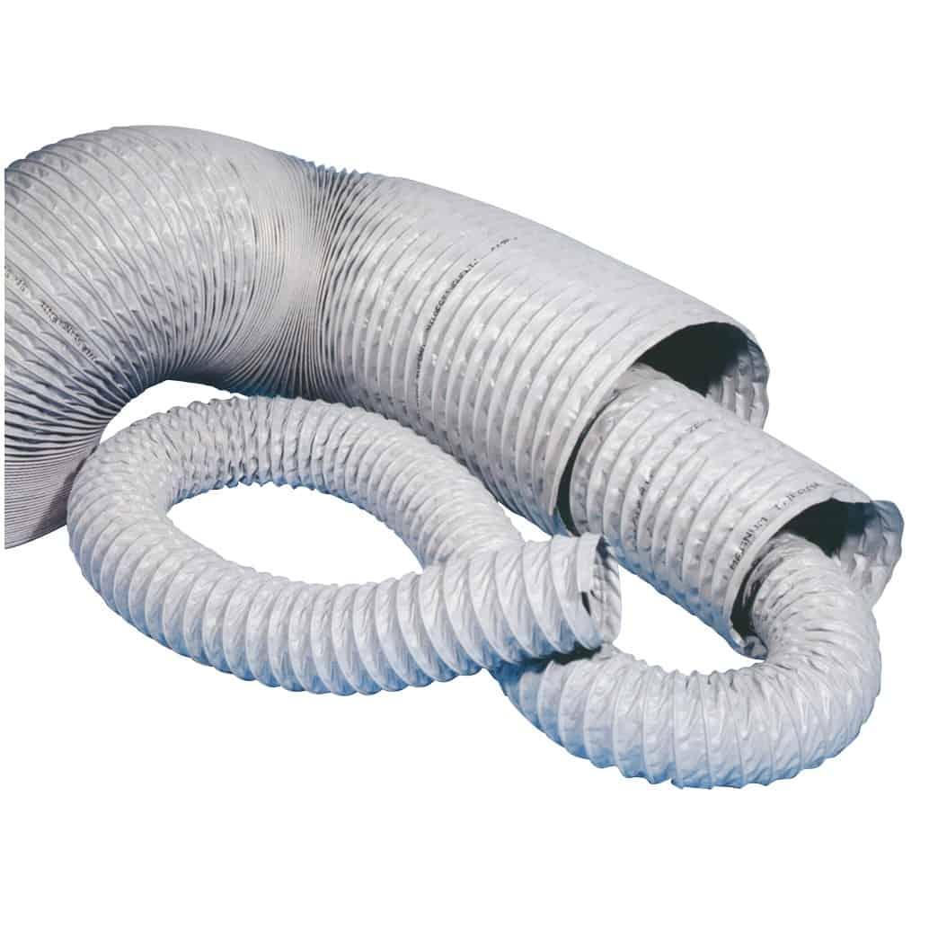 DALTHERMO Tubi in materiale plastico
