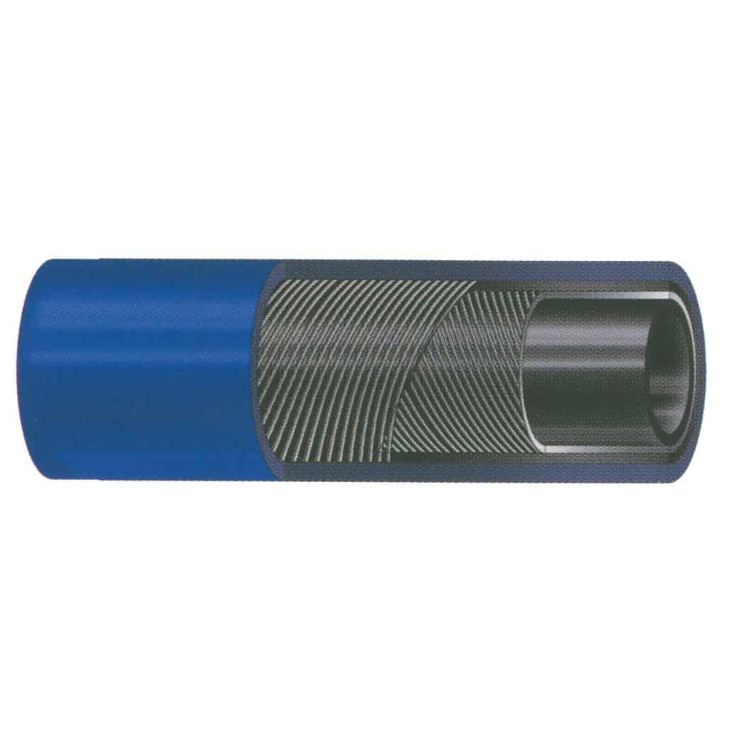 DALWELD ROSSO 20 ISO 3821 L/L