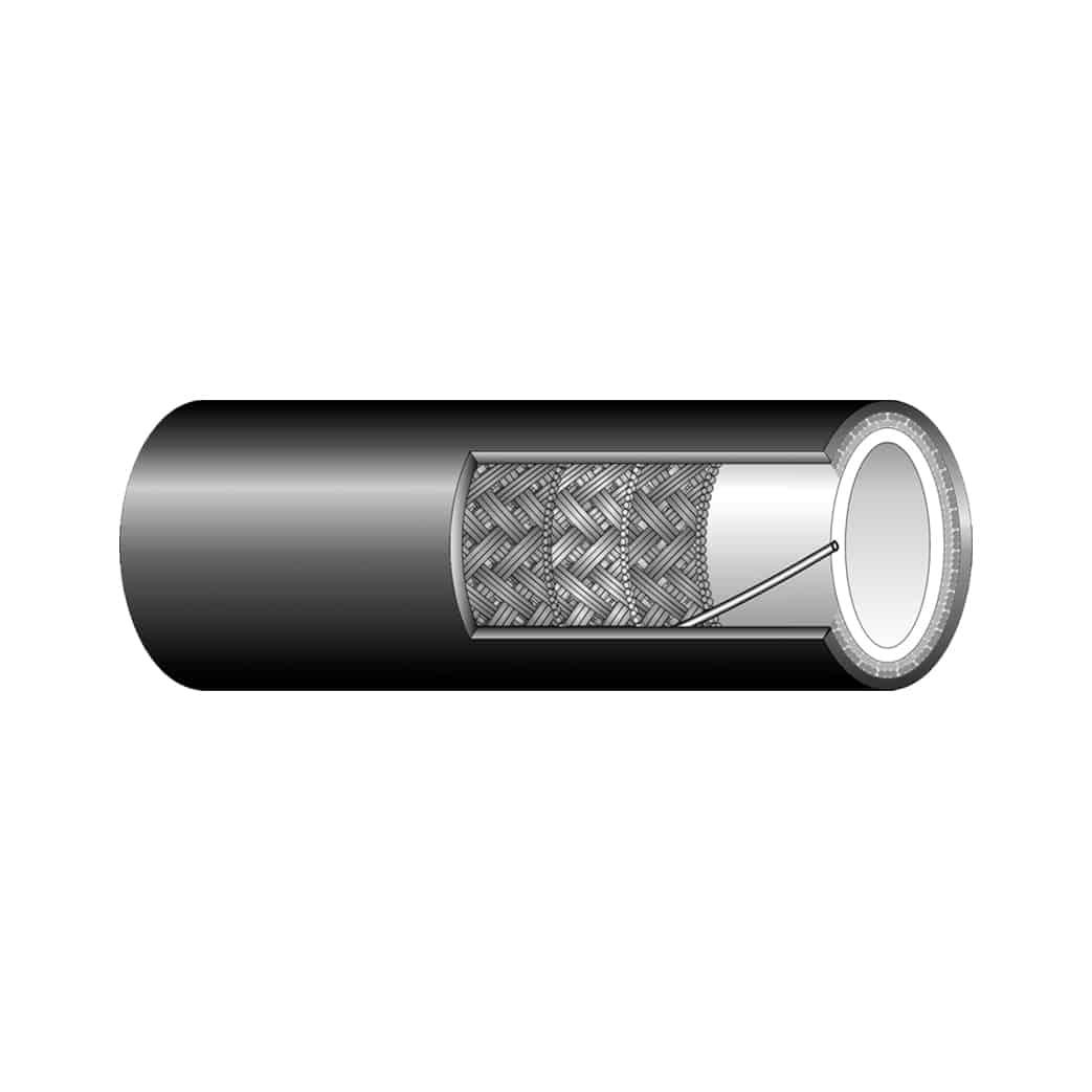 GPL Tubi in gomma per applicazioni speciali