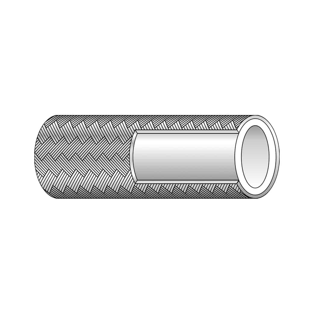 Tubo in PTFE Tubi per applicazioni speciali