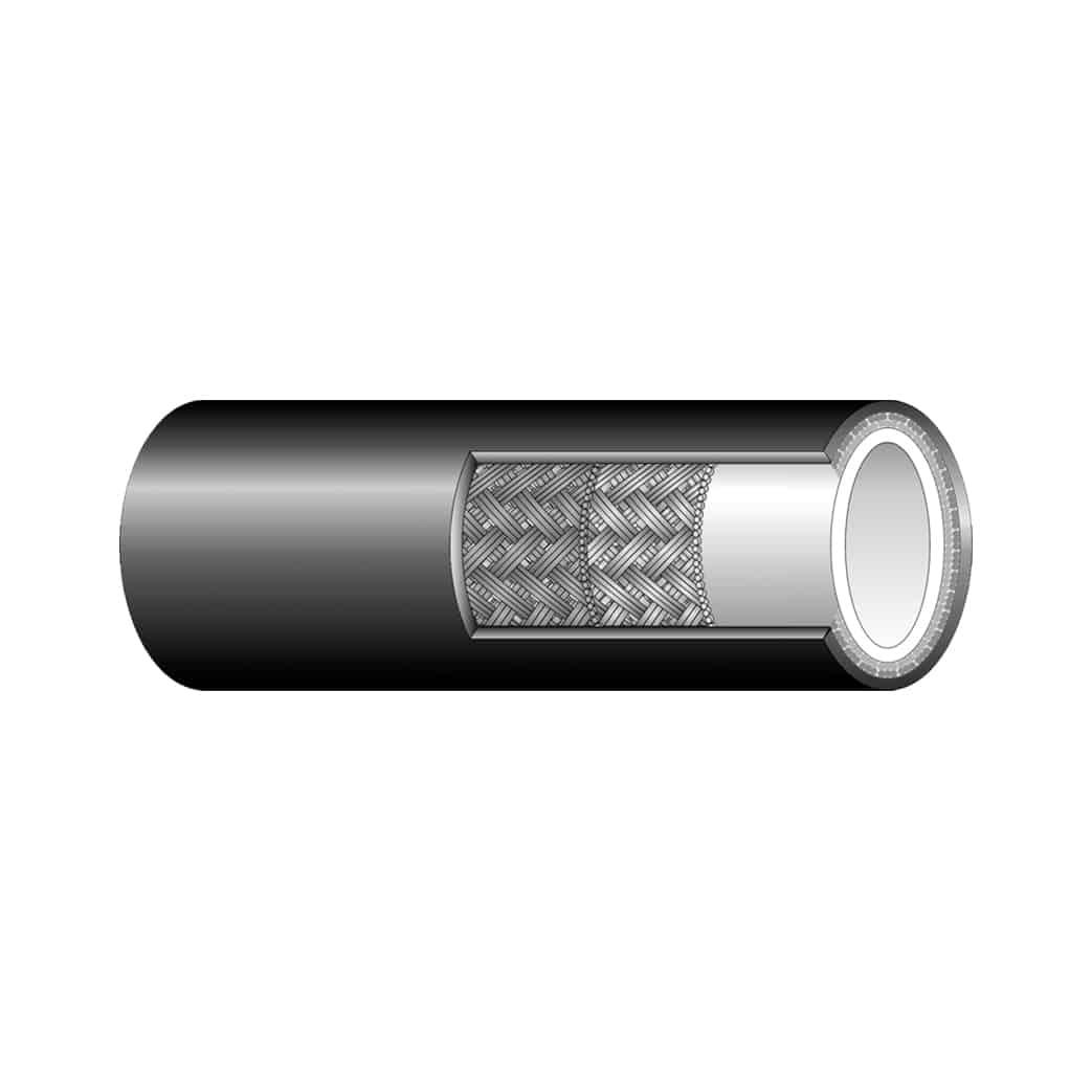RFE - Raffreddamento forni Tubi in gomma per applicazioni speciali
