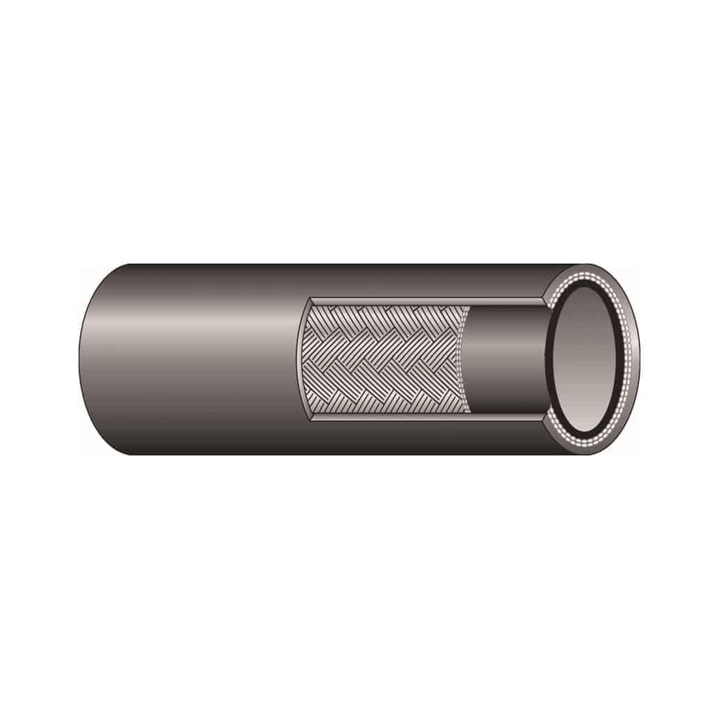 Tubo in gomma per alta pressione tipo 1SN 1AT