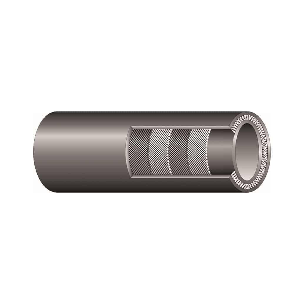 Tubo in gomma per altissima pressione tipo 4SP