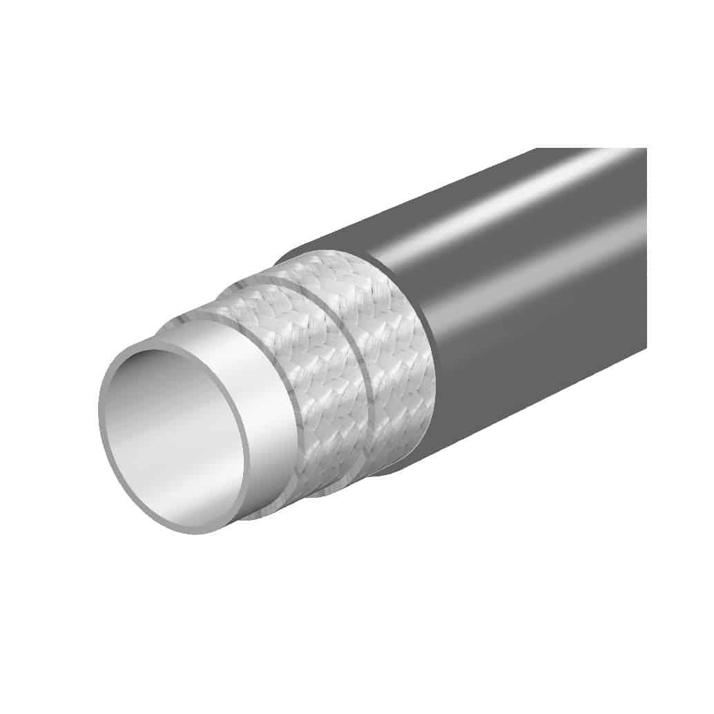 DALFOOD GAS Tubi termoplastici per applicazioni speciali