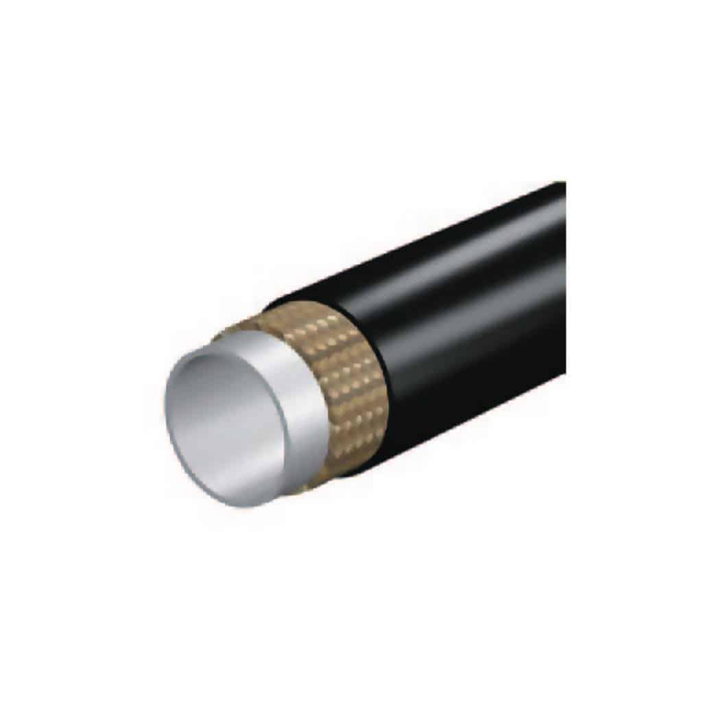 DALFOOD N2 GAS Tubi termoplastici per applicazioni speciali