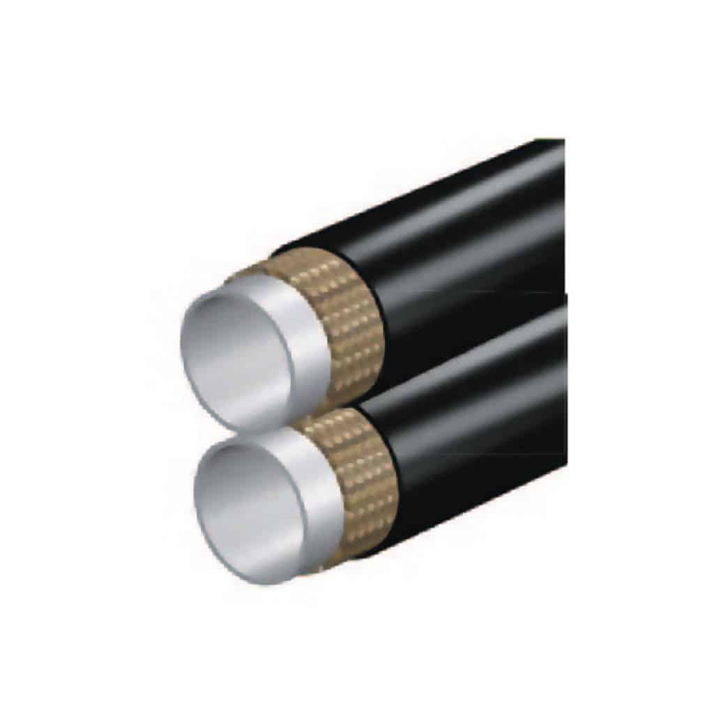 Dalhydro Steel Binato - Tubo termoplastico