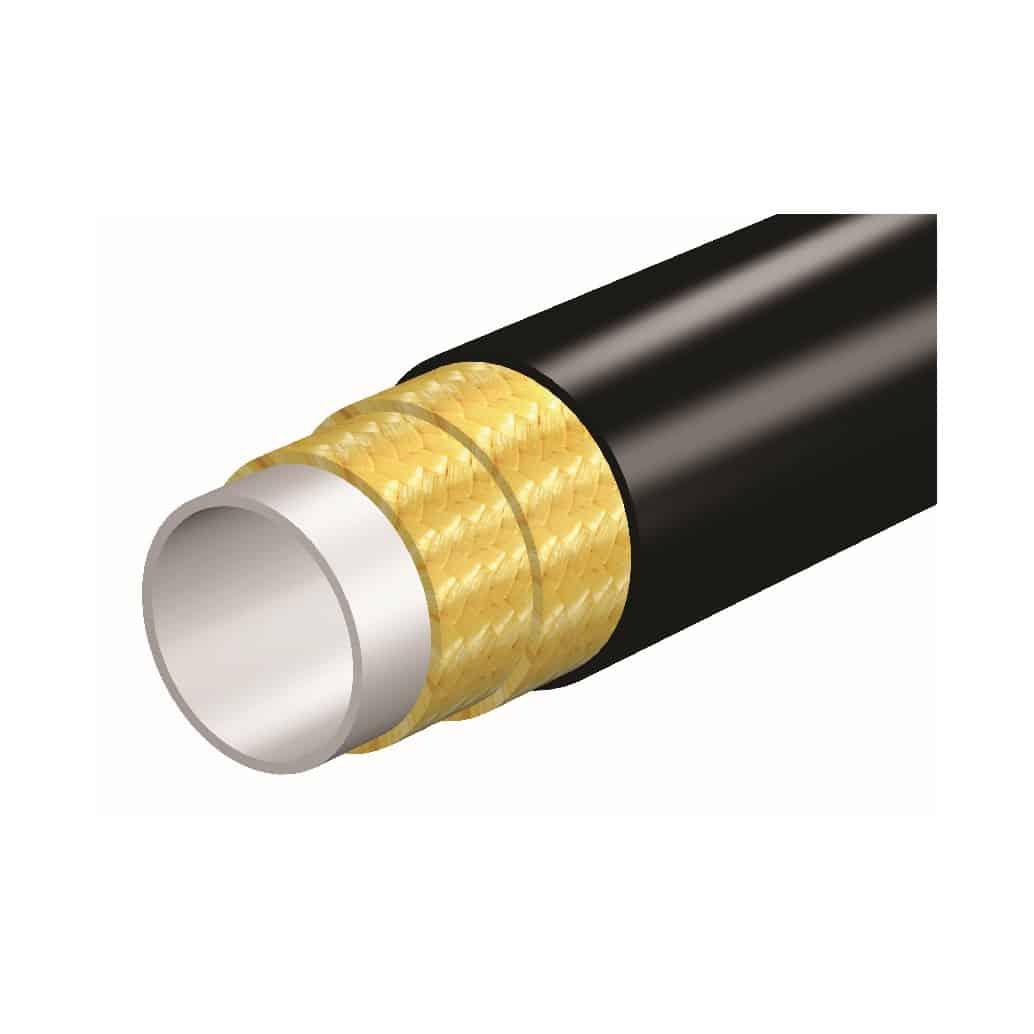 Dalhydro High R8 - Tubo termoplastico