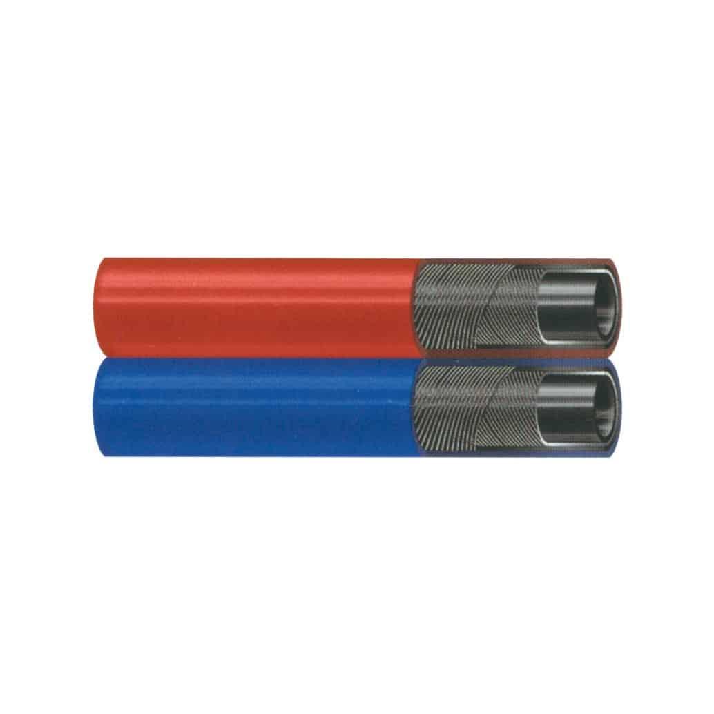 DALWELD BINATO 20 ISO 3821 L/L